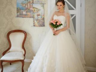 Продам, Сдам в прокат свадебное не венчанное платье