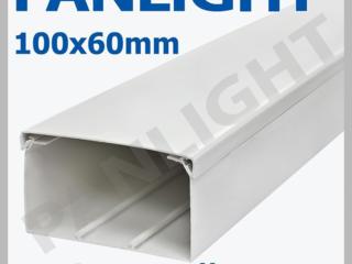Кабельный канал, PANLIGHT, провод, короб кабельный, скрытие проводки