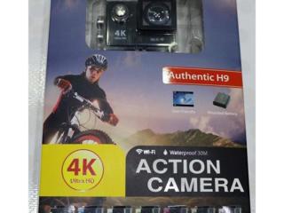 Action camera ultra HD 4K WiFi - EKEN H9