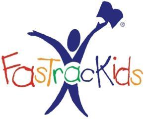 Детская Академия FasTracKids приглашает на занятия детей от 2 до 10