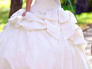 Свадебное платье из итальянской коллекции Colet Bride