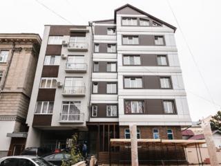 Stefan cel Mare 124A BOMBA Apartament 2 dormitoare