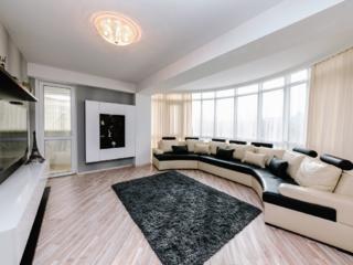 Новый дом ул. Пушкин Центральный Парк