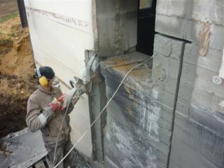 Бельцы. Бетоновырубка резка бетона усиление проемов вывоз мусора хлама