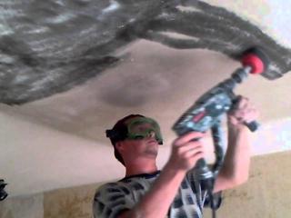 Бельцы Подготовка к ремонту Демонтаж Плитки штукатурки полов Сверление