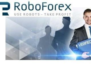 Заработок вместе с RoboForex