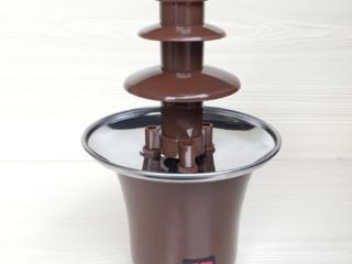 Fantana de ciocolata, Шоколадный фонтан