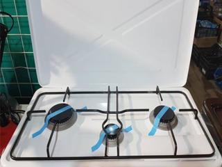 Электрические, газовые плиты, aragaz plita electric