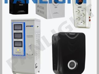 Stabilizator de tensiune electrica, PANLIGHT, Moldova, trifazat