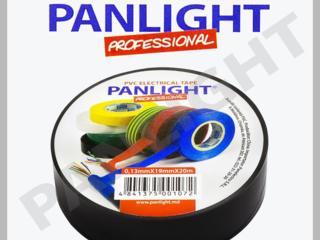 Banda izolatoare, PANLIGHT, izolatoare electrice, LED, cablu, izolenta