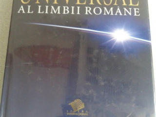 Noul Dictionar universal limbii Romane+alte 11 dictionare.