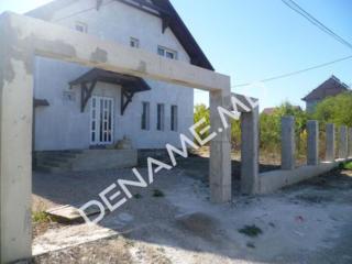 Заборы, Garduri. Фундамент забор, колоны из бетона, бетонные столбы,