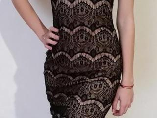 Прекрасное платье к выпускному