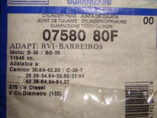 Грузовики РЕНО дизель с объёмом 11945 сс. Манжеты Mercedes, MAN.