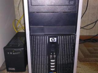 Продам фирменный компьютер-системный блок HP