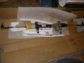Продаются на Chery Tiggo 2006г-2007г рейка в сборе в упаковке и др.