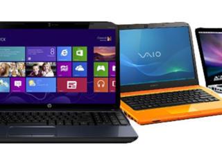 Ноутбуки - новые - много моделей! Гарантия!