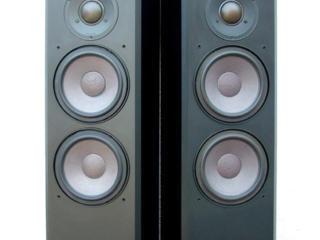 Braun LS 130. 3-х полосная, напольная акустика. Германия.