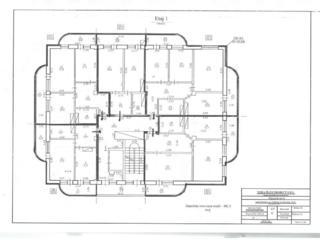 Vânzări apartamente noi 3 od. în Ungheni la preţul doar 309 euro -1 m2