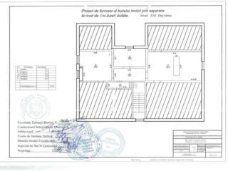 Vînzări spaţiI NOI etaj tehnic 120 m. p. şi 132 m. -60 euro 1 m2