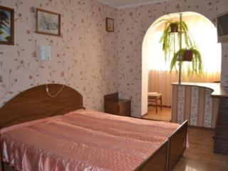 Продается 3-комнатная квартира в центре г. Бельцы