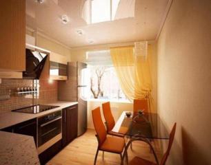 Apartament cu 2 odai in sectorul Centru