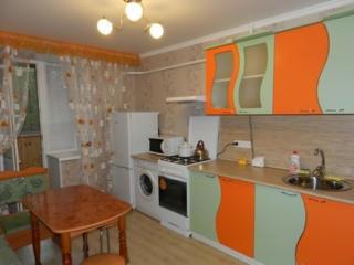 Apartament cu o camera cu mobila