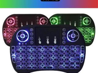 Беспроводные клавиатуры, Measy RC11 - 3D гироскоп