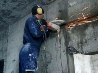 Бельцы. Демонтаж стен перегородок перепланировка усиление проемов