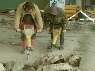 Бельцы сверление бетоновырубка резка бетона вывоз строймусора хлама