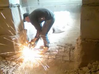 Бельцы алмазное сверление бетоновырубка резка бетона вывоз строимусора