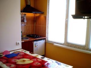 Посуточно квартира-студия на пр. Центральном 124 А, Wi-Fi, документы,