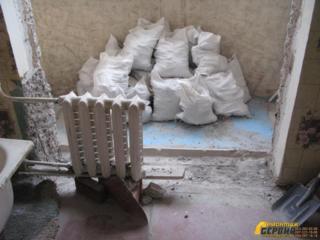 Бельцы. подготовка к ремонту Перепланировка резка бетона бетоновырубка