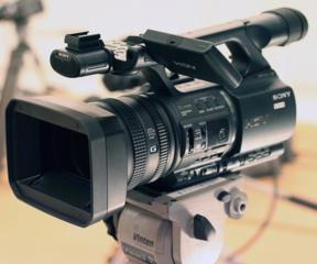 Профессиональное видео HDV формат, фотосъемка. Многолетний опыт
