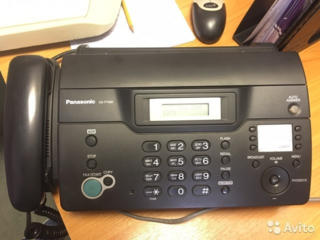 Продам факc Panasonic KX-FT932