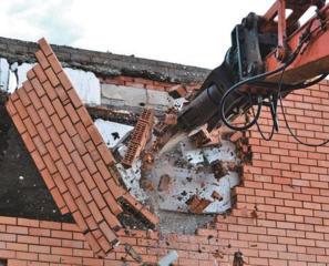 Бельцы! Снос демонтаж домов Бетоновырубка+резка бетона! вывоз мусора!