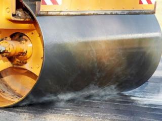 Асфальтирование - строительство, ремонт дорог. От 75 лей/м2