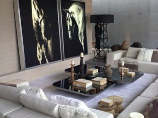 От идеи до реализации и комплектации мебелью!