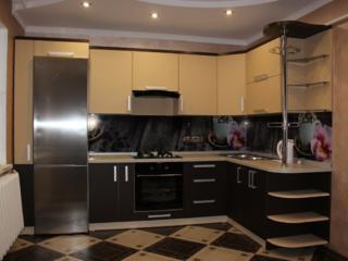 Изготовление кухонь и корпусной мебели на заказ www.eurointerior.md