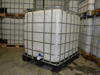 Еврокуб, тонник армированный, бочка 1000л, бочки пластиковые ассортимент.