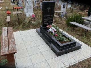 Памятники из гранита от 1950 р., Самые низкие цены в ПМР
