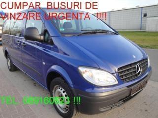 Куплю VW Transporter, Mercedes Vito, Opel Vivaro.