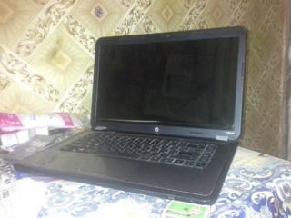 Ноутбук НР Pavilion G6, знаменитой G серии.