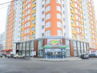 """Dragalina"", casa noua, varianta alba, 72 m"