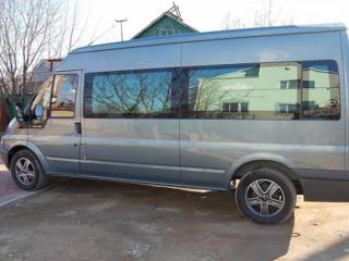Пассажирские перевозки до 12 мест Одесса-Украина