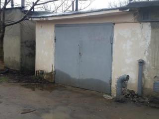 Продается гараж в г. Днестровск (недорого)