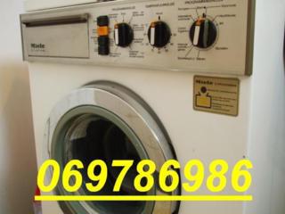 Ремонт стиральных машин (автомат), Кишинёв.