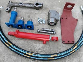 Комплект переоборудования рулевого управления ЮМЗ-6 под насос дозатор