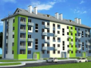Продаю 1-комнатную 5/5 BAM, Bulgara 160. 26m2