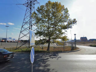 Участок 10 сот., вторая линия от дороги Перегон (Эпицентр)